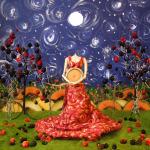 "Quattro stagioni ""Estate"", 2009, fine art print, 46 x 50 cm"
