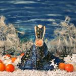 """Quattro stagioni """"Inverno"""", 2009, fine art print, 46 x 50 cm"""
