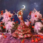 "Quattro stagioni ""Primavera"", 2009, fine art print, 46 x 50 cm"
