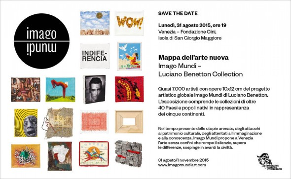SAVE THE DATE Imago Mundi_IT
