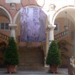 Installazioe urbana - Genova