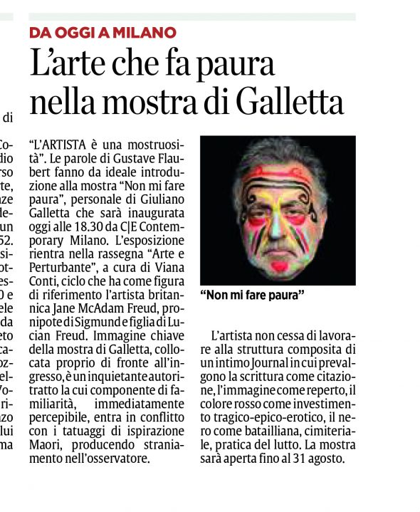 GALLETTA SECOLO